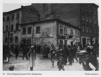 Aus: Claudia Erdheim: Lemberg - Lwów - Lviv