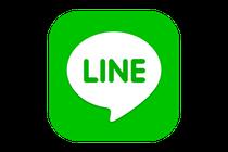 安心して連絡出来るように、LINEアカウントも作りました☆
