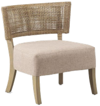 Fauteuil ZENO, Kave Home