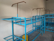 Die neuen Stockbetten