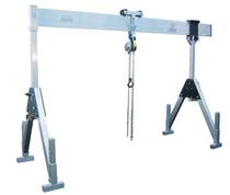 Aluminium Portalkran-Systeme