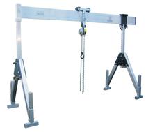 Aluminium-Portalkran-Systeme