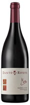 Barbera d'Alba. Deep ruby red with purple highlights, a highly drinkable wine showing depth and balance on the mouth. 13.5%   ///   0.75ltr