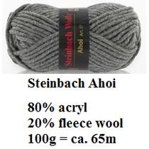 Steinbach Garn Ahoi