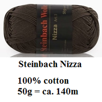 Steinbach Garn Nizza