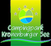 ausgezeichneter Campingplatz direkt am Kronenburger See, Blockhütten, Wohnmobilstellplatz