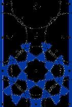 figuur 5 (Locale) rotatiesymmetrieen