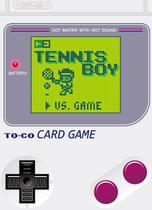 カードゲーム テニスボーイ