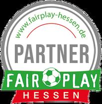 Der TSV Heiligenrode ist stolzer Partner von FairPlay Hessen