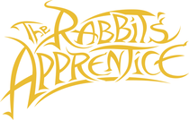"Logo-Entwürfe für das Adventure-Game ""The Rabbit's Apprentice"" (ehemaliger Titel, jetzt: ""The Night of the Rabbit""), © Daedalic Entertainment"