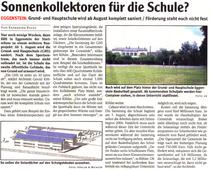 Wochenblatt Karlsruhe vom 06.07.2005