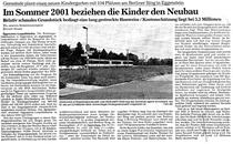Badische Neuesten Nachrichten vom 24.08.2000