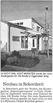Badische Neuesten Nachrichten vom 31.12.2001