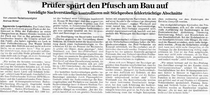 Badische Neuesten Nachrichten vom 17.12.2005