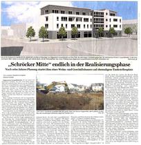 Badische Neuesten Nachrichten vom 11.02.2005