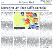 Boulevard Baden vom 23.10.2005