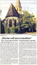 Badische Neuesten Nachrichten vom 15.10.2002