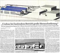 Badische Neuesten Nachrichten vom 26.07.2005