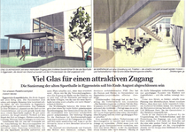 Badische Neuesten Nachrichten vom 05.02.2005