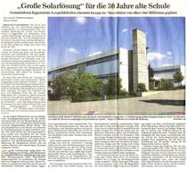 Badische Neuesten Nachrichten vom 25.11.2004
