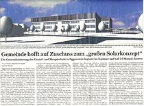 Badische Neuesten Nachrichten vom 25.01.2005