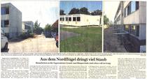 Badische Neuesten Nachrichten vom 19.08.2005