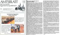 Amtsblatt vom 02.09.2005