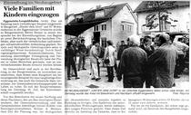 Badische Neuesten Nachrichten vom 08.07.2000