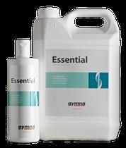 Gymna Physio Care : Essential 5 Liter Behälter - Massagelotion für kurze, therapeutische Anwendungen
