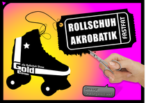 Robin Mehnert Postkarte 2012 / Design Goldtanne