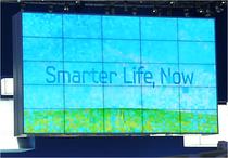 IFA 2012 | SAMSUNG | Natürlich auch bei SAMSUNG zu finden: alles wird smart. Bei SAMSUNG sogar schon jetzt.