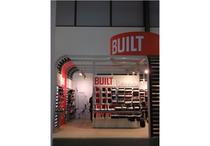 IFA 2012 | BUILT | ... mit vielen kleinen Anbietern, die auf wenigen Höhlen-Quadratmetern ihren Beitrag zur Apple-Welt leisten