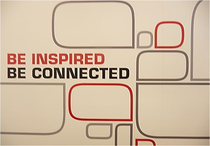 IFA 2012 | TOSHIBA | Ein großes Marken-Versprechen auf eine inspirierende Markenwelt. Und in einem kompetitiven Umfeld  wie der IFA liegt die Messlatte hoch.