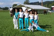 Gruppe 1 2009