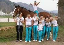 Gruppe 1 2010