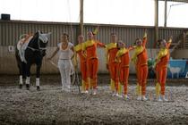 Gruppe 1 2008