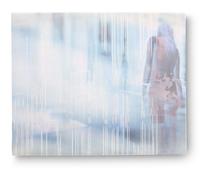 enter exit / ghost      2021, 84 × 103 cm