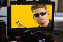 Content-bezogene Kino-Spots im Werbeblock von Blockbustern für Bahlsen PiCK UP!