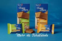 TV-Spot für Bahlsen Austria zur Abverkaufssteigerung von Bahlsen Choco and More