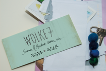 Mailing »Wolke7« | Schlüterschen Verlagsgesellschaft