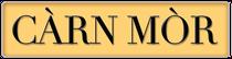 Ein Logo für ein ganz spezielle Whisky-Sorte