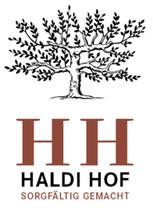 Haldihof, LU