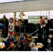 Kreisgartentag in Oberkotzau 2002