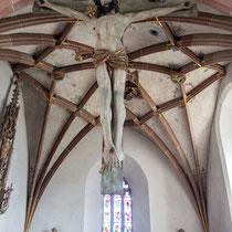 Das gotische Rippenkreuzgewölbe