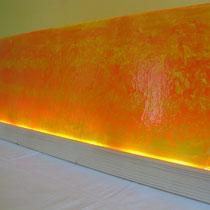 "Lichtobjekt ""Gioia"", 2009"