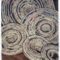 Papierspiralen