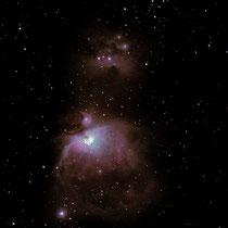Orion M42, Thomas Gries