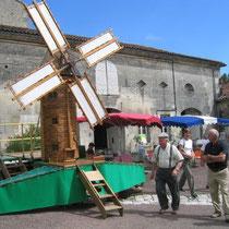 Portes-ouvertes du Domaine Pautier - EARL de la Romède à Veillard (16200 BOURG-CHARENTE) - Visite de la propriété - Animation en Charente - Découverte du patrimoine - Pineau des Charentes
