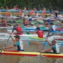 Ready.GO!!. Arturo Pérez. Laguna de Duero.