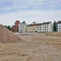 Diffuse Stäube emettierendes Mercator-Gelände, Aufnahme-Datum: 02.08.2020